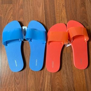*Never Worn* Old Navy Sandals